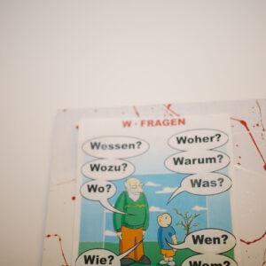 Nemački za predškolce i školarce